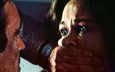 Фильмы про маньяков: Когда звонит незнакомец. 1979 год. Триллер, криминал, детектив, серийный убийца.