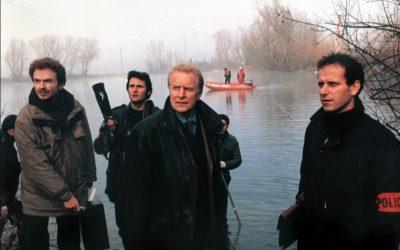 Фильмы про маньяков: Место преступления. 2000 год. Триллер, криминал, детектив, серийный убийца.