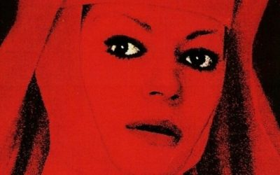 Фильмы про маньяков: Монашка-убийца. 1979 год. Триллер, криминал, детектив, серийный убийца.