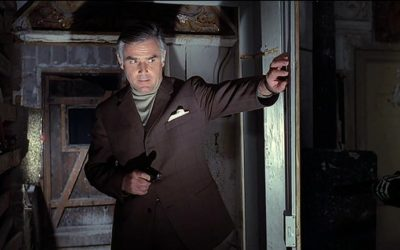 Фильмы про маньяков: Рука могущества. 1968 года. Триллер, криминал, детектив, серийный убийца.