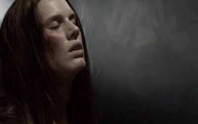 Фильмы про маньяков: Смеющаяся маска. 2014 год. Триллер, криминал, детектив, серийный убийца.