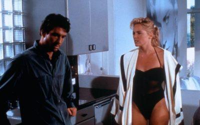 Фильмы про маньяков: Там где покоится зло. 1991 год. Триллер, криминал, детектив, серийный убийца.
