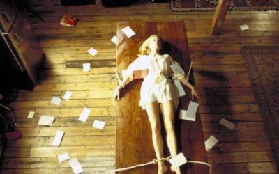 Фильмы про маньяков: Убей меня нежно. 2001 год. Триллер, криминал, детектив, серийный убийца.