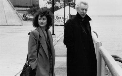 Фильмы про маньяков: Убийства по четкам. 1987 год. Триллер, криминал, детектив, серийный убийца.