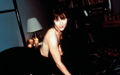 Фильмы про маньяков: Убийство вслепую, или В плену у наваждения. 1994 год. Триллер, криминал, детектив, серийный убийца.