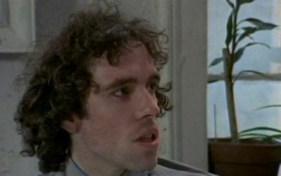 Фильмы про маньяков: Убийца с электродрелью. 1979 год. Триллер, криминал, детектив, серийный убийца.