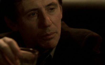 Фильмы про маньяков: Черная метка. 2002 год. Триллер, криминал, детектив, серийный убийца.