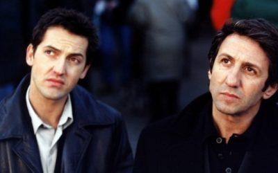 Фильмы про маньяков: Шесть. 2000 год. Триллер, криминал, детектив, серийный убийца.
