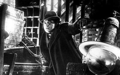 Фильмы про маньяков: М убийца. 1931 год. Триллер, криминал, детектив, серийный убийца.