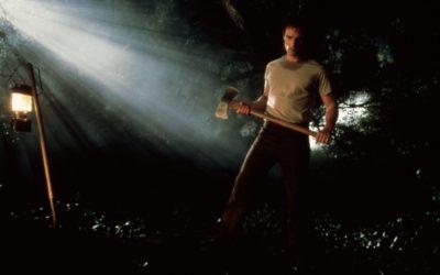 Фильмы про маньяков: Порок. 2001 год. Триллер, криминал, детектив, серийный убийца.