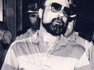 Арест маньяка Педро Луиса Гальего.