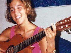 Жертва маньяка Педро Луиса Гальего - Марта Обрегон.