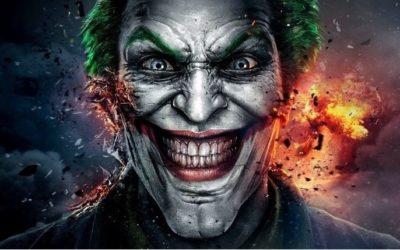 Маньяк Кейт Хантер Джесперсон — «Убийца с улыбающимся лицом»