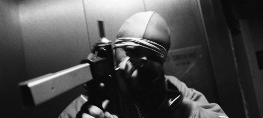 Серийный убийца наркоторговцев — Ларри Дэвис и его приключения