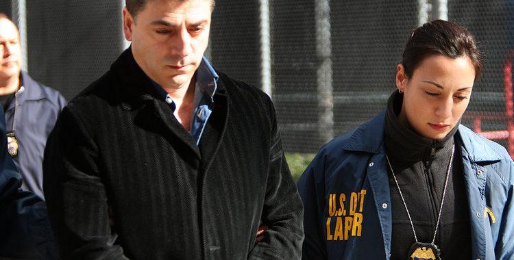 Криминальные новости: Убит Франческо Кали, представитель преступной семьи Гамбино в Нью-Йорке