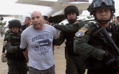 Скандалы и криминал: Рэмбо осужден на пожизненный срок