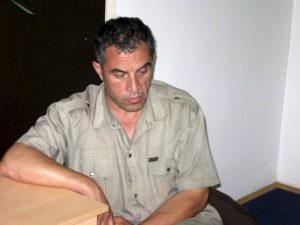 Маньяк Владо Таневски