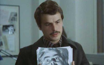 Фильмы про маньяков: Безумный страх. 1976 год. Триллер, криминал, детектив, серийный убийца.