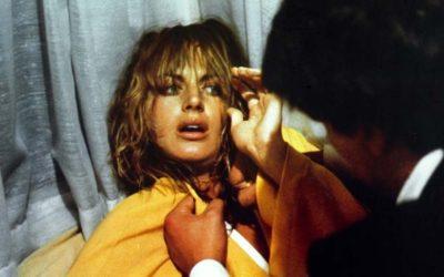 Фильмы про маньяков: Девушка в желтой пижаме. 1977 год. Триллер, криминал, детектив.