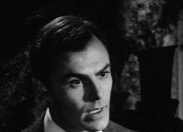 Фильмы про маньяков: Девушка, которая слишком много знала. 1963 год. Триллер, криминал, детектив, серийный убийца.