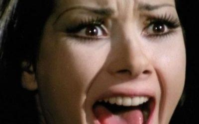 Фильмы про маньяков: Ирис в крови. 1972 год. Триллер, криминал, детектив, серийный убийца.