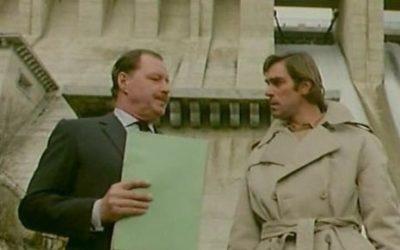 Фильмы про маньяков: Красная загадка. 1978 год. Триллер, криминал, детектив, серийный убийца.