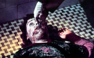 Фильмы про маньяков: Смотри, как я убиваю. 1977 год. Триллер, криминал, детектив, серийный убийца.