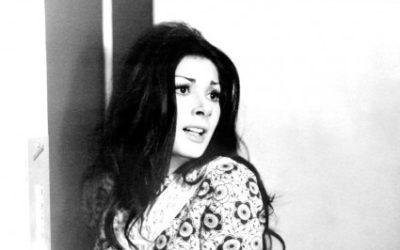 Фильмы про маньяков: Странный порок госпожи Уорд. 1971 год. Триллер, криминал, детектив, серийный убийца.