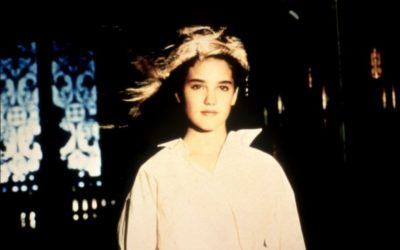 Фильмы про маньяков: Феномен. 1984 год. Триллер, криминал, детектив, серийный убийца.