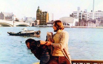 Фильмы про маньяков: Что они сделали с Соланж? 1972 год. Триллер, криминал, детектив, серийный убийца.