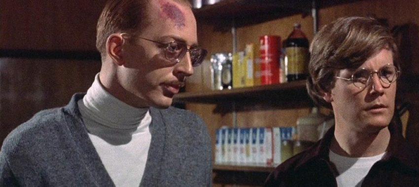 Фильмы про маньяков: Сестры. 1972 год. Триллер, криминал, детектив, серийный убийца.