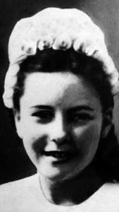 Полина Рид - убитая маньяком Иэном Брейди.