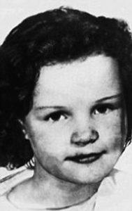 Лесли Дауни, погибшая от рук маньякаИэна Брейди.