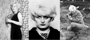 Серийная убийца Майра Хиндли.