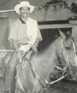 Серийный убийца Мануэль Октавио Бермундес.