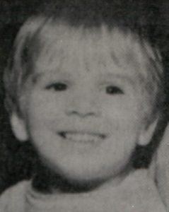 Ли Айсели убитый маньяком Уэстли Доддом.