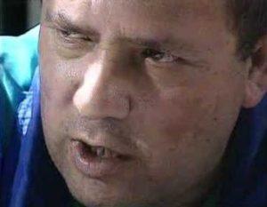 Серийный убийца Франциско Гарсиа Эскалеро.