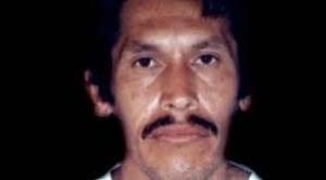 Фото серийного убийцы Мануэля Октавио Бермундеса.