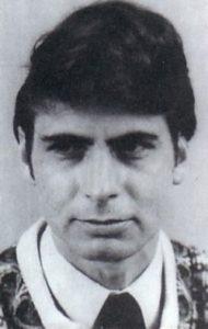 Серийный убийца Деннис Эндрю Нильсен.