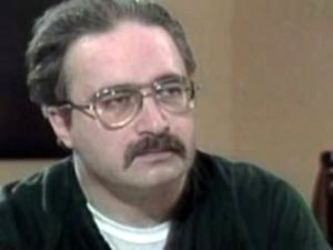 Серийный убийца Роберт Эндрю Берделла.