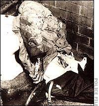 Одна из жертв маньяка Уильяма Макдональда.