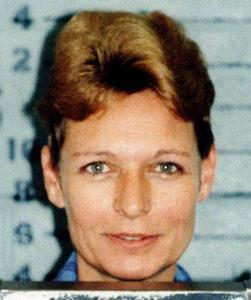 Жертва маньяка Кейта Джесперсона — Джули Энн Виннингхэн.