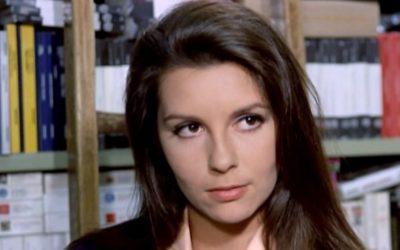 Фильмы про маньяков: Глаз черного кота. 1972 год. Триллер, криминал, детектив, серийный убийца.