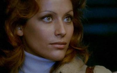 Фильмы про маньяков: Злые пальцы. 1971 год. Триллер, криминал, детектив, серийный убийца.