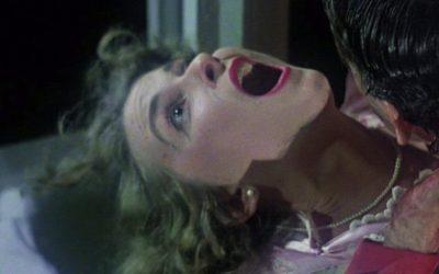 Фильмы про маньяков: Незнакомец. 1981 год. Триллер, криминал, детектив, серийный убийца.