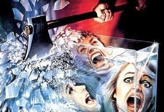 Фильмы про маньяков: Водолей. 1987 год. Триллер, криминал, детектив, серийный убийца.