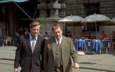 Фильмы про маньяков: Ловушка для маньяка. 1970 год. Триллер, криминал, детектив, серийный убийца.
