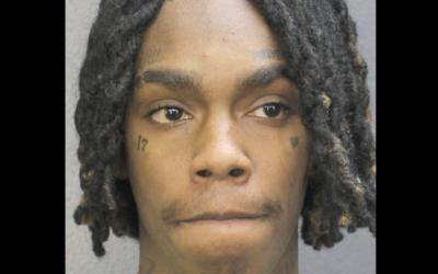 Криминальные новости: Восходящая рэп-звезда Джамелл Демонс обвиняется в двойном убийстве
