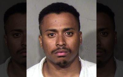 Криминальные новости: Остин Смит обвиняется в убийстве четырех человек