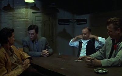 Фильмы про маньяков: Страх над городом. 2000 год. Триллер, криминал, детектив, серийный убийца.